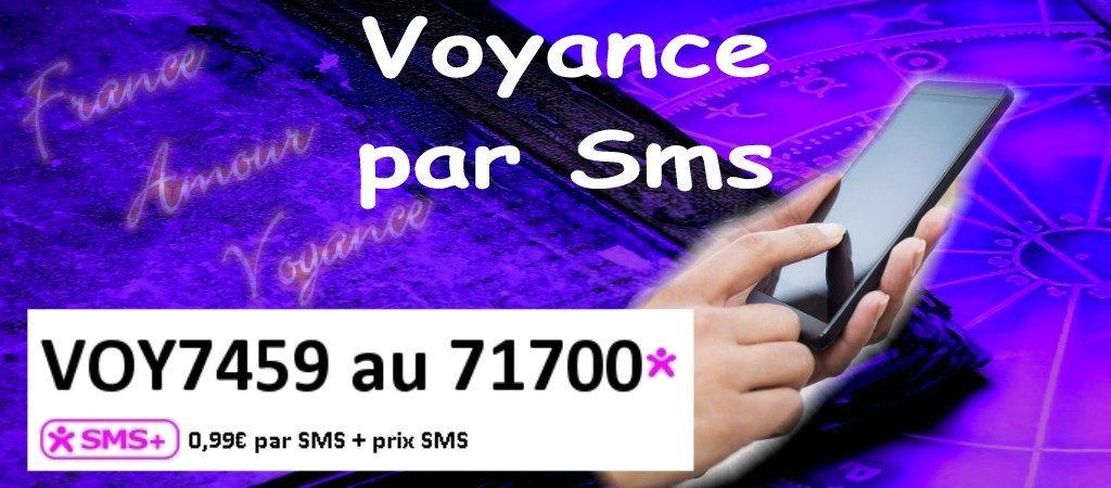 Amour voyance - Chat par SMS