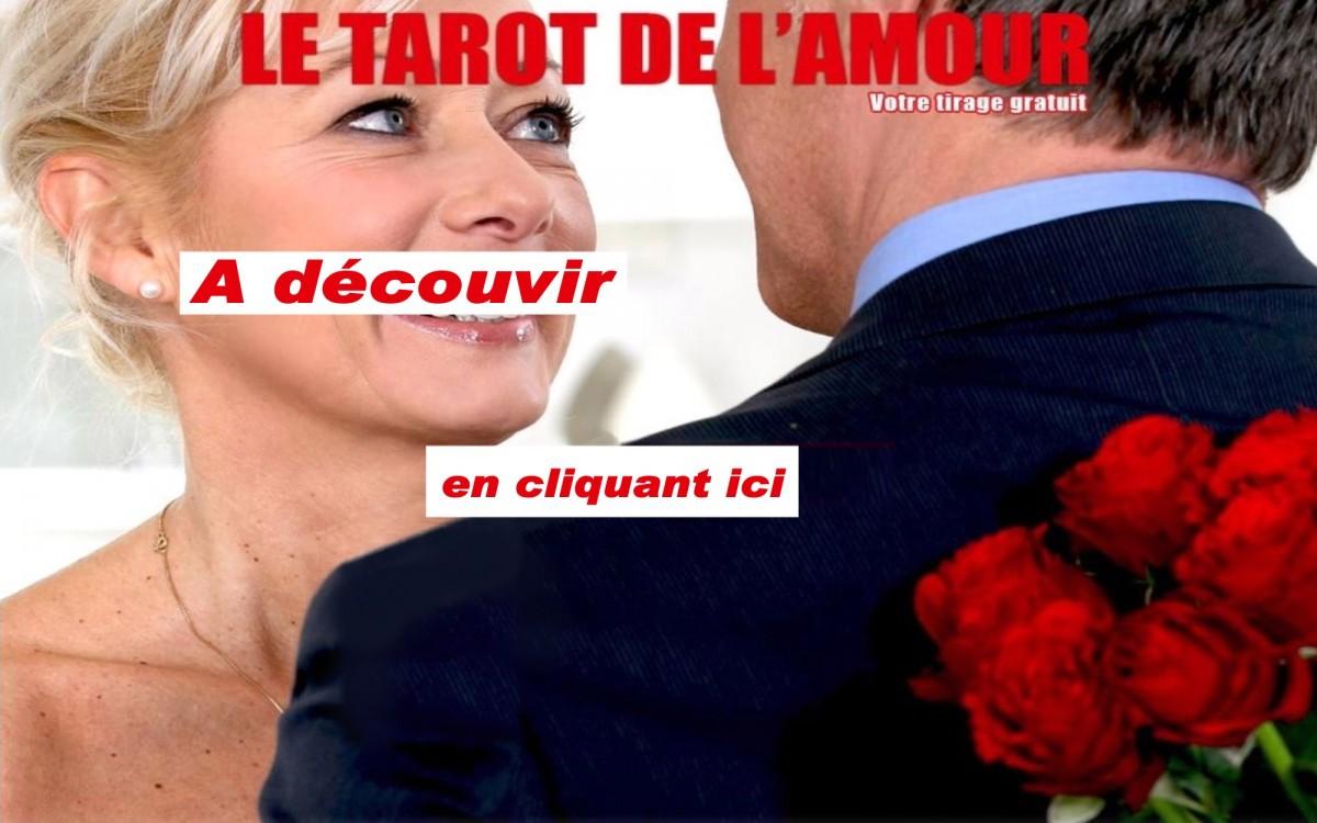 Tarot gratuit rencontre amoureuse
