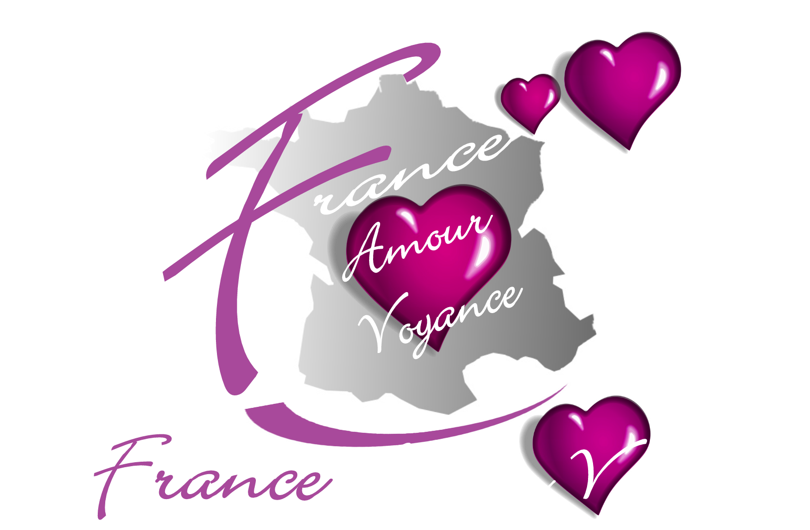 Site - France Amour Voyance Logo-definitif-1